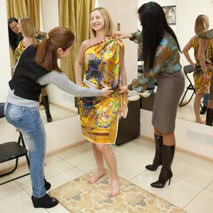 Ателье по пошиву одежды Вознесенского