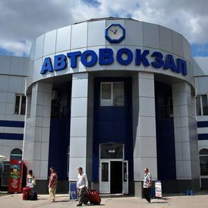 Автовокзалы Вознесенского