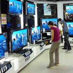 Магазины электроники Вознесенского