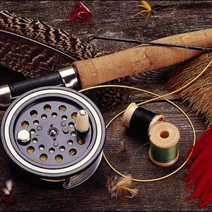Охотничьи и рыболовные магазины Вознесенского