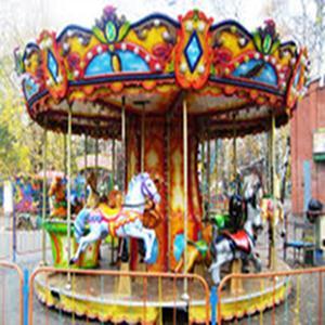 Парки культуры и отдыха Вознесенского