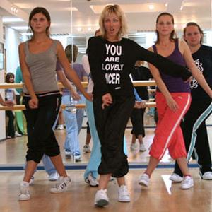 Школы танцев Вознесенского
