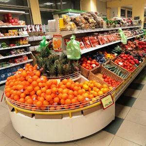 Супермаркеты Вознесенского