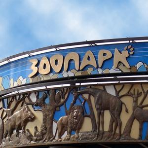 Зоопарки Вознесенского