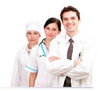 АльфаВет - иконка «врачи» в Вознесенском
